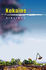 Kokaïne Airlines