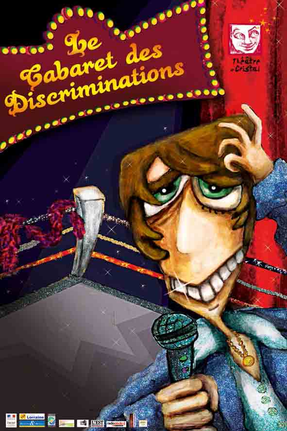 Le cabaret des discriminations