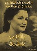 Petite Modiste, texte de Didier Patard